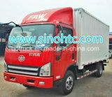 Tecnologia Dongfeng/DFAC/Dfm 4X2 102HP di Isuzu veicolo leggero del mini camion del carico da 3 tonnellate