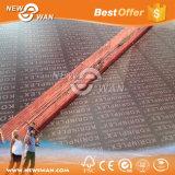A película da construção da manufatura de Shandong enfrentou a madeira compensada (NFFP-1122)