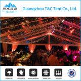 Barraca plástica desobstruída de alumínio de Guangzhou para o partido ao ar livre do evento da parte alta para a venda