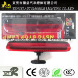 Lámpara de cola auto de la parada del montaje de la luz de freno del coche del LED alta