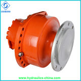 Poclain hydraulischer Kolben-Motor (MS02-MS83)