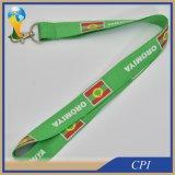 Kundenspezifische Oromiya Land-Markierungsfahnen-Abzuglinie für Geschenke