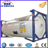 Топливозаправщик газа хорошего качества 18500/24000/25000liters T75/T50 20FT 40FT LPG/LNG/Natural/контейнер бака