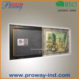 그림 높은 안전 OEM 크기에서 숨겨지는 전자 디지털 자물쇠 벽 안전