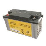 baterias solares das baterias do gel de 12V 100ah Opzv para a iluminação de rua