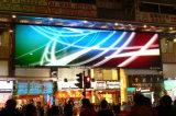 Scheda del segno di colore completo LED Digital per la pubblicità esterna (P6.25, P5.95, P4.81)