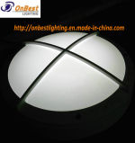 Éclairage LED du prix concurrentiel 18W pour les murs extérieurs