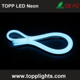 Hotsale Alta Brillo LED Neon Flex Light Decoración de Navidad