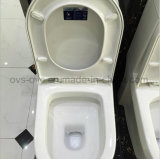 Toletta dell'un pezzo solo della stanza da bagno di buona qualità