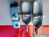 스트레이너를 잠그는 작은 유형 전기 담 철사 깃봉