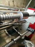 PP/film OPP/BOPP Refendage rembobineur machine (type vertical)