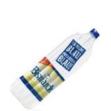 Heiße Verkaufsförderungs-aufblasbare Flaschen-Form Airmattress