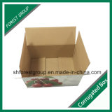 Будьте гофрированной каннелюрой грузя коробкой коробки для сбывания