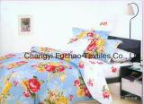 ホームのためにセットされるタケMicrofiberの明白な染められた安いシーツの一定の寝具