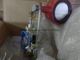 Válvula de água Pnumatic Sicoma, Bw80