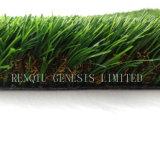 Искусственные лук травы ограждения для движения по автостраде