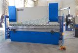 freno de doblez hidráulico de la prensa del acero de carbón del acero inoxidable del CNC de los 250/6m