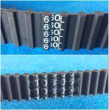 Correia cronometrando de borracha industrial Htd 560/576/600/608/624-8m de Cixi Huixin