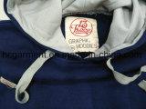 Stock prendas de vestir, ropa deportiva con capucha para hombre