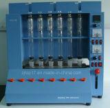 Analyseur brut de fibre ou appareil de contrôle cru de fibre