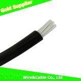 300/500 câble de fil électrique de V/électrique flexible