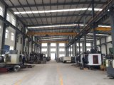 낮은 힘 제림기 압출기 기계 또는 비료 생산 라인