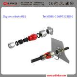 Cnlinko 2pin ElektroSchakelaars van de Draad met IP67 het Niveau van de Bescherming