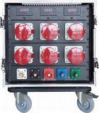Casella principale di potere dell'interruttore con la fase di 63A 3