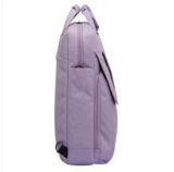 الحاسوب المحمول [شوولدر بغ] حاسوب حقيبة 15.6 بوصات [مولتي-فونكأيشن] حمولة ظهريّة حقيبة لأنّ [إنوش] لأنّ [أبّل]