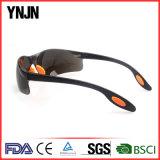 Ynjn Protection des yeux Lunettes de soleil de sécurité industrielle