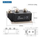 UPS 전력 공급을%s Mtx500A 사이리스터 모듈
