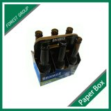 Das haltbare starke 6 Satz-Bier schachtelt Hersteller