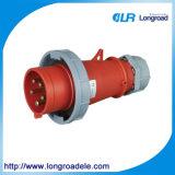 5p 16A / 32A Ce Industrial Power Plug / Industrial Plug & Socket