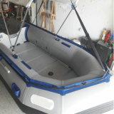 熱気の膨脹可能なソファーのボートの防水製品のための継ぎ目が無いシーリング機械