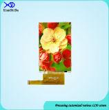 IPS-voller Betrachtungs-Winkel 3.5 Zoll vertikaler LCD-Bildschirm mit Mipi Schnittstelle