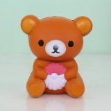 Nouvelle mode 15cm Bear Doll Slow Rising Squishy