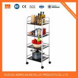 Amjmp015s Fio de cozinha prateleira com marcação SGS Certification