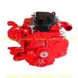 Motor diesel de Cummins Isb3.9 para el coche