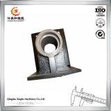 Moulage de fonte OEM de moulage de pièces de construction de fer