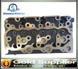 Culata de las piezas de automóvil para el motor PF6t PE6t PF6 V2403 V3300 D1703 D1503 D1403 de Kubota