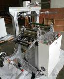 Rollenmehrschichtiger Klebstreifen und Film-lamellierende Maschine