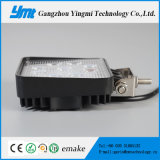 Luz caliente del trabajo del CREE LED de la venta con el certificado IP68