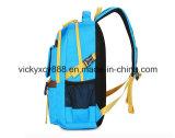 A criança preliminar do estudante da escola das crianças caçoa o saco da trouxa do Schoolbag (CY6936)