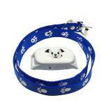 Kraag van de Kraag van het Huisdier van de Drijver van het micro- de MiniatuurGPS Merkteken GPS/WiFi Anti Verloren Dierlijke