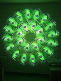3in1 350W 17r Sharpy lautes Summenbewegliches Hauptgobo-Licht