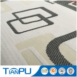 St-Tp45 210GSM Polyester Jacquard Mattress Ticking Kniited Tecido
