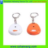 Alarm van Bluetooth van de afstand het Anti Verloren met Mobiele Telefoon