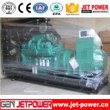 Conjunto de gerador a diesel Kta50-G8 Cummins 1500kVA 1200kw