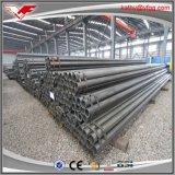 Tubo d'acciaio speciale saldato ERW della sezione (carbonio)