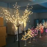 De Lichten van het commerciële LEIDENE van Kerstmis van de Kers Takje van de Boom voor de Decoratie van het Festival